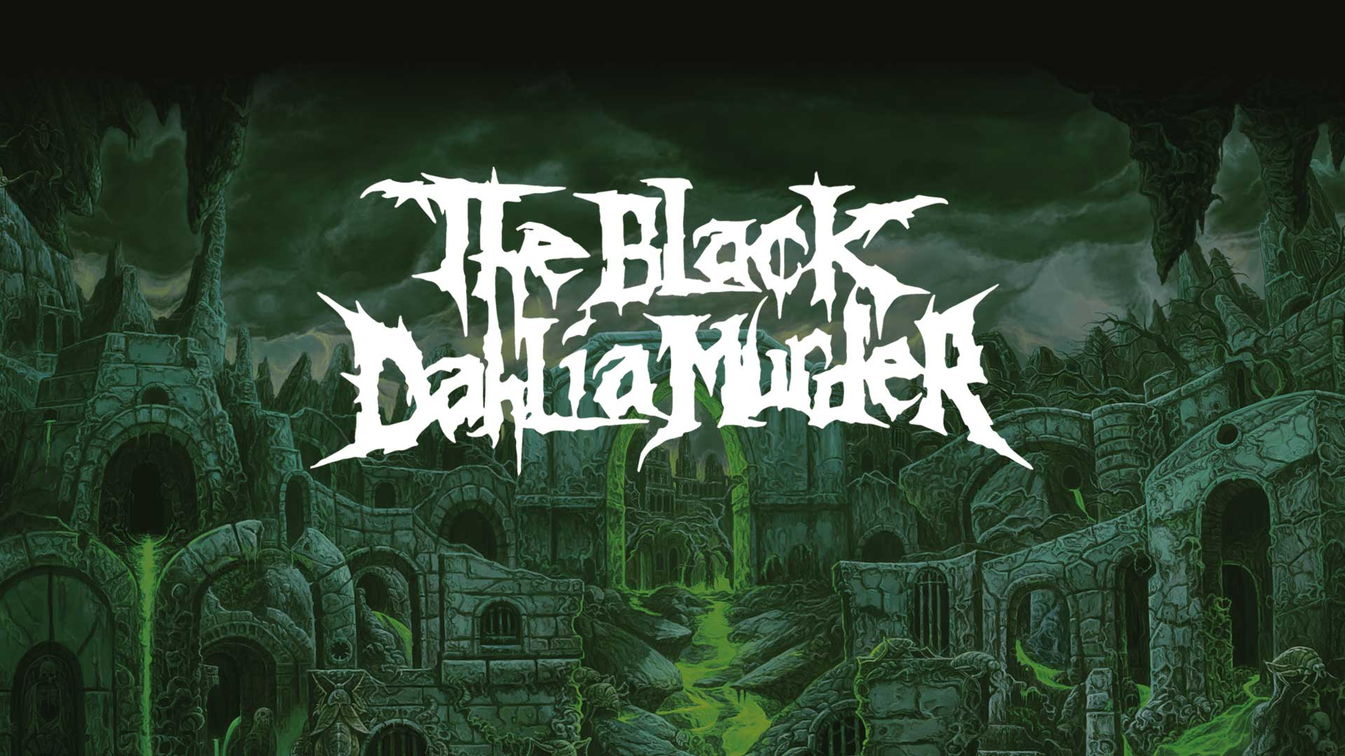 The Black Dahlia Murder Verminous